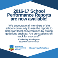 2016-17 School Performance Reports